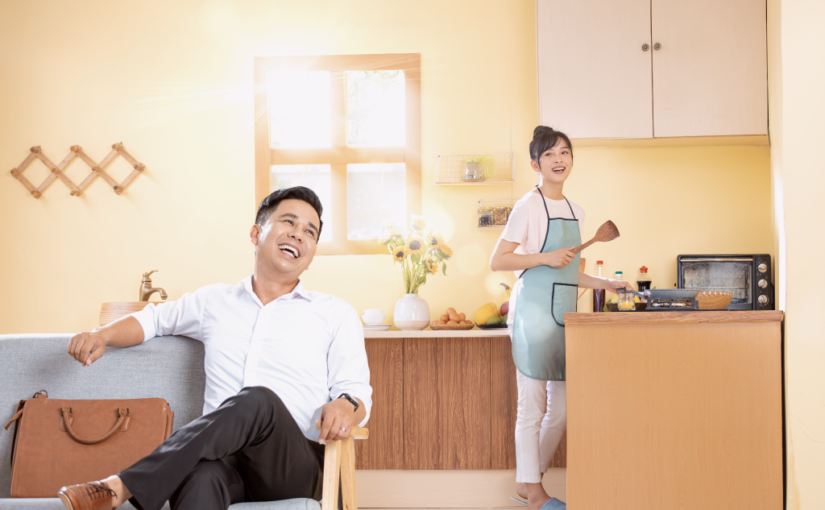 Sơn chống nóng tường nhà – Giải pháp bảo vệ triệt để ngôi nhà bạn khỏi nắng nóng